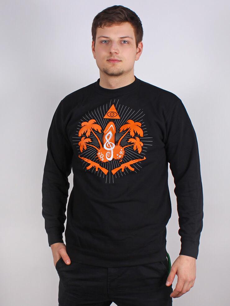 K.I.Z Sweater Taka Tuka Ultras