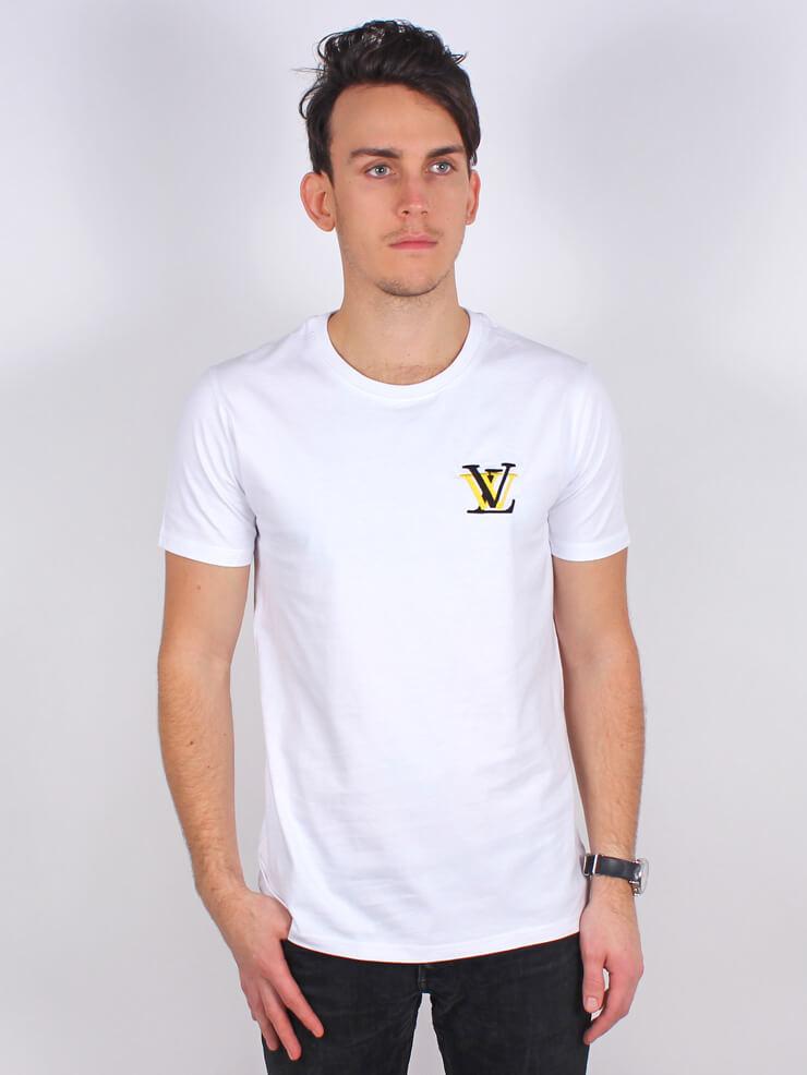 Von Wegen Lisbeth - T-Shirt - VWL mit Stick - Von wegen ...